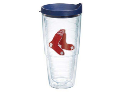 Boston Red Sox 24oz Tervis Tumbler