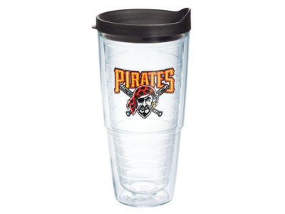 Pittsburgh Pirates 24oz Tervis Tumbler