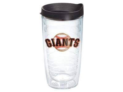 San Francisco Giants 16oz Tervis Tumbler