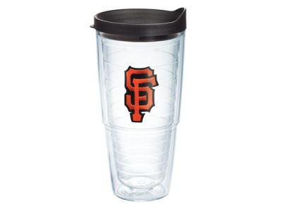 San Francisco Giants 24oz Tervis Tumbler