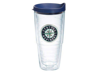 Seattle Mariners 24oz Tervis Tumbler