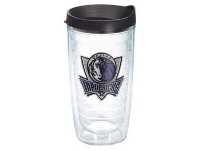 Dallas Mavericks 16oz Tervis Tumbler