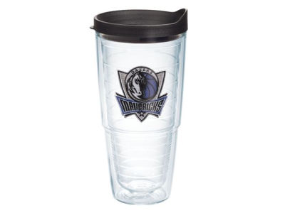 Dallas Mavericks 24oz Tervis Tumbler