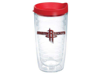 Houston Rockets 16oz Tervis Tumbler
