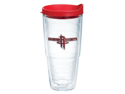 Houston Rockets 24oz Tervis Tumbler