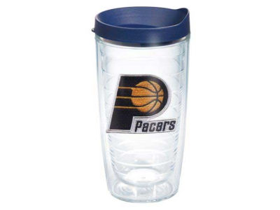 Indiana Pacers 16oz Tervis Tumbler