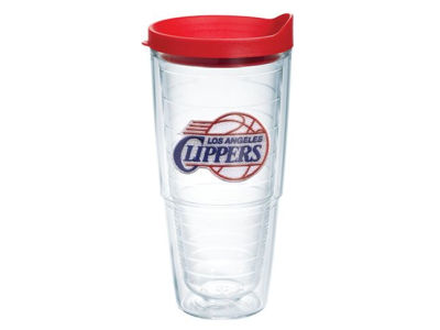 Los Angeles Clippers 24oz Tervis Tumbler