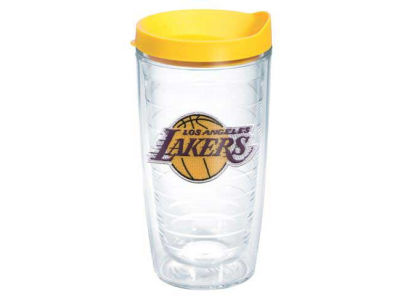 Los Angeles Lakers 16oz Tervis Tumbler