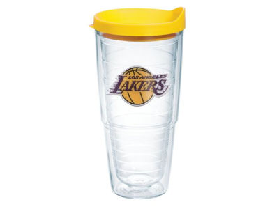 Los Angeles Lakers 24oz Tervis Tumbler