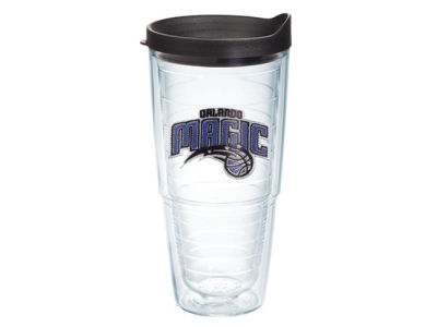 Orlando Magic 24oz Tervis Tumbler