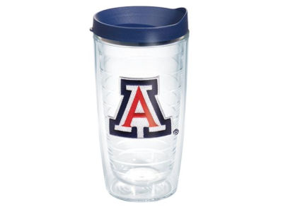 Arizona Wildcats 16oz Tervis Tumbler