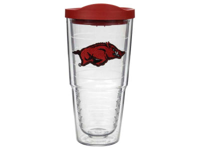 Arkansas Razorbacks 24oz Tervis Tumbler