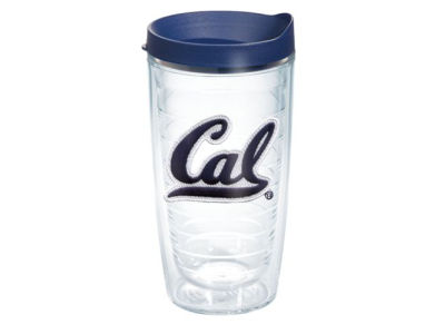 California Golden Bears 16oz Tervis Tumbler