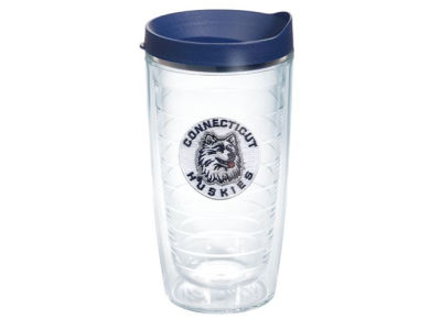 Connecticut Huskies 16oz Tervis Tumbler