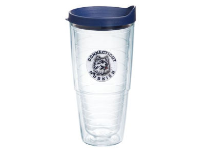Connecticut Huskies 24oz Tervis Tumbler