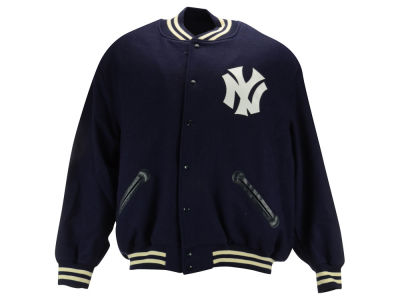 New York Yankees adidas MLB Men's Wool Jacket