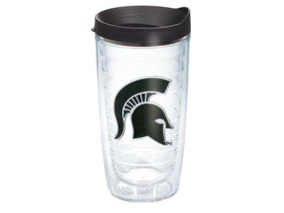 Michigan State Spartans 16oz Tervis Tumbler