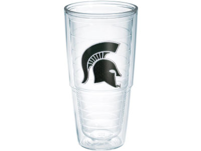 Michigan State Spartans 24oz Tervis Tumbler