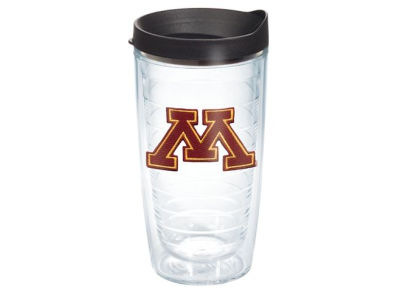 Minnesota Golden Gophers 16oz Tervis Tumbler