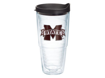 Mississippi State Bulldogs 24oz Tervis Tumbler