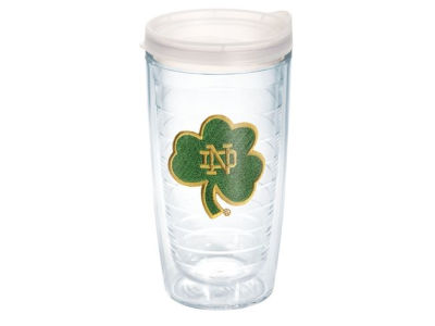 Notre Dame Fighting Irish 16oz Tervis Tumbler