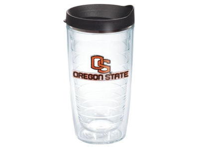 Oregon State Beavers 16oz Tervis Tumbler