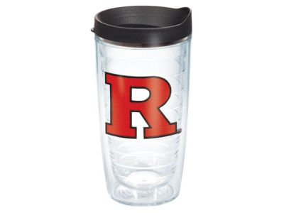 Rutgers Scarlet Knights 16oz Tervis Tumbler