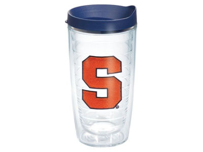 Syracuse Orange 16oz Tervis Tumbler