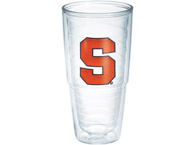 Syracuse Orange 24oz Tervis Tumbler