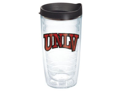 UNLV Runnin Rebels 16oz Tervis Tumbler