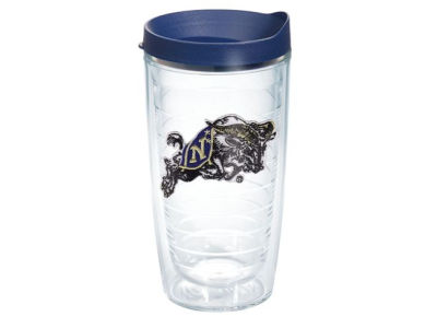 Navy Midshipmen 16oz Tervis Tumbler