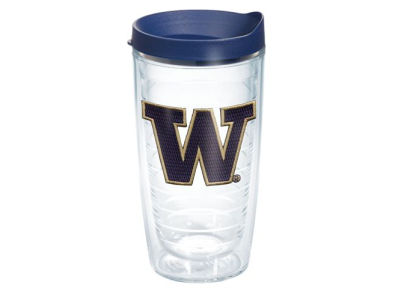 Washington Huskies 16oz Tervis Tumbler