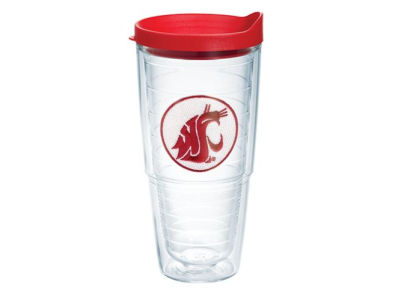 Washington State Cougars 24oz Tervis Tumbler
