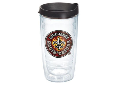 Louisiana Ragin' Cajuns 16oz Tervis Tumbler