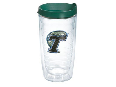 Tulane Green Wave 16oz Tervis Tumbler
