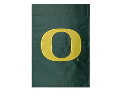 Oregon Ducks Garden Flag