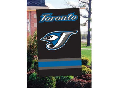 Toronto Blue Jays Applique House Flag