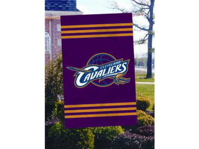 Cleveland Cavaliers Applique House Flag
