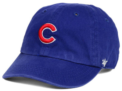 Chicago Cubs '47 MLB Toddler Clean Up Cap