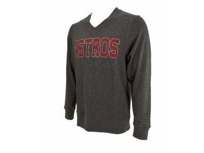 Houston Astros '47 MLB Post Grad Pullover