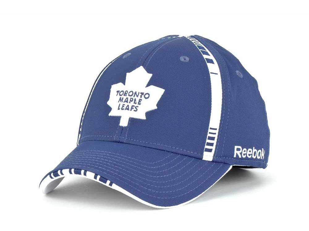 Toronto Maple Leafs Reebok NHL Draft Hats  ffc3a7a6d6f