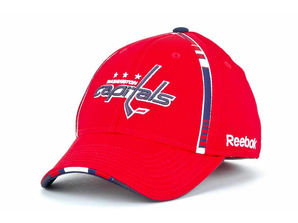 0a02a47a7f07bd ... low cost washington capitals reebok nhl draft hats 601ce ed5e0 ...