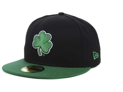 Notre Dame Fighting Irish New Era NCAA 2 Tone 59FIFTY Cap