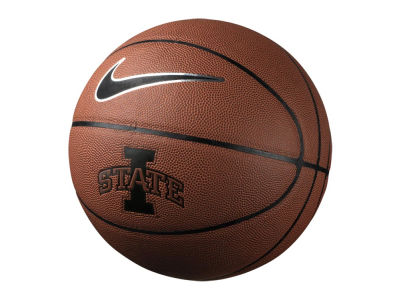Iowa State Cyclones Nike NCAA Replica Basketball