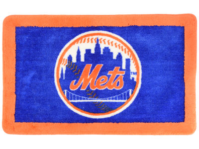 New York Mets 3pc Rug Set