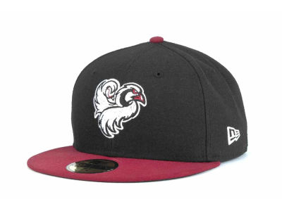 Idaho Falls Chukars New Era MiLB AC 59FIFTY Cap