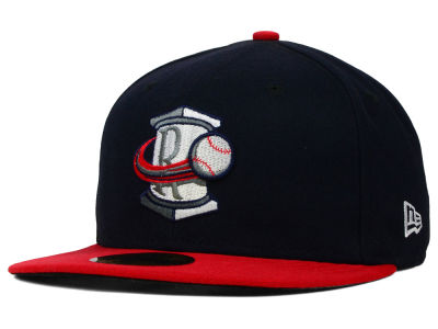 Rome Braves New Era MiLB AC 59FIFTY Cap