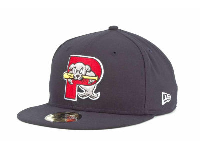 Portland Sea Dogs New Era MiLB AC 59FIFTY Cap