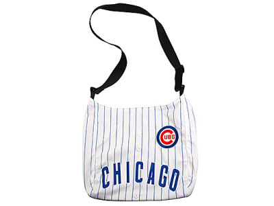 Chicago Cubs MVP Jersey Tote