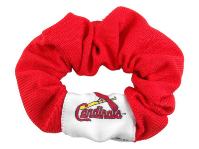 St. Louis Cardinals Hair Twist